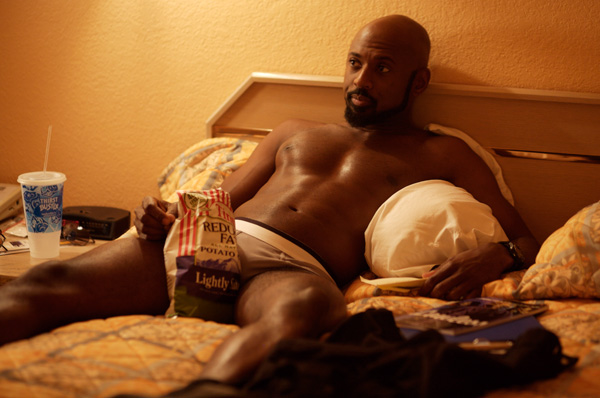 Saint John of Las Vegas movie image Romany Malco